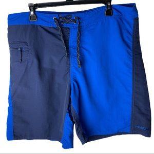 Patagonia Men's Minimalist Wavefarer Board Shorts